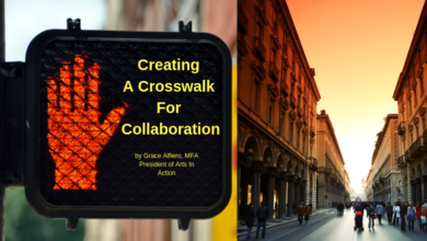 Creating a Crosswalk for Collaboration