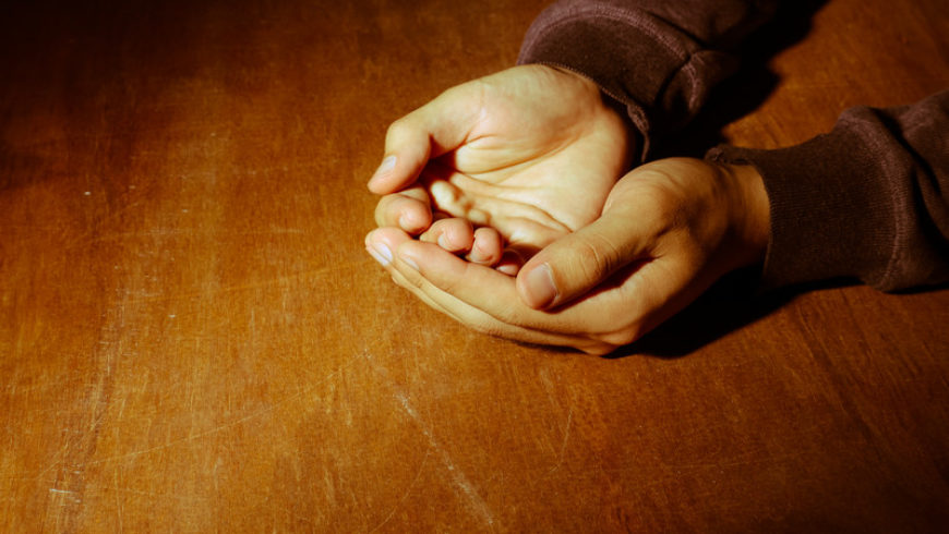 Servant Leadership – Who Am I?